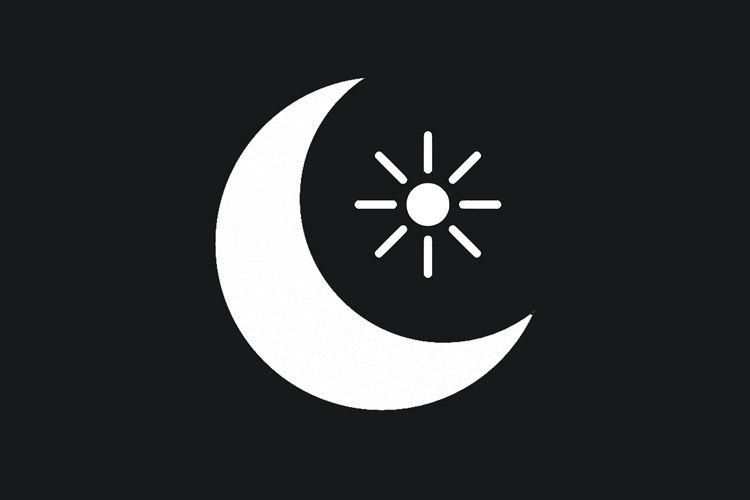 BlackSight active un mode nuit sur tous les iPhone