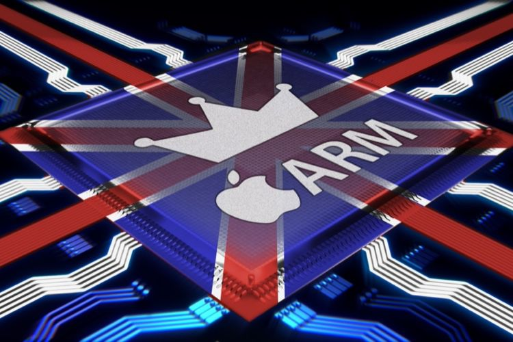 Apple au sommet de l'ARM (1/7) : une histoire qui commence en Grande-Bretagne