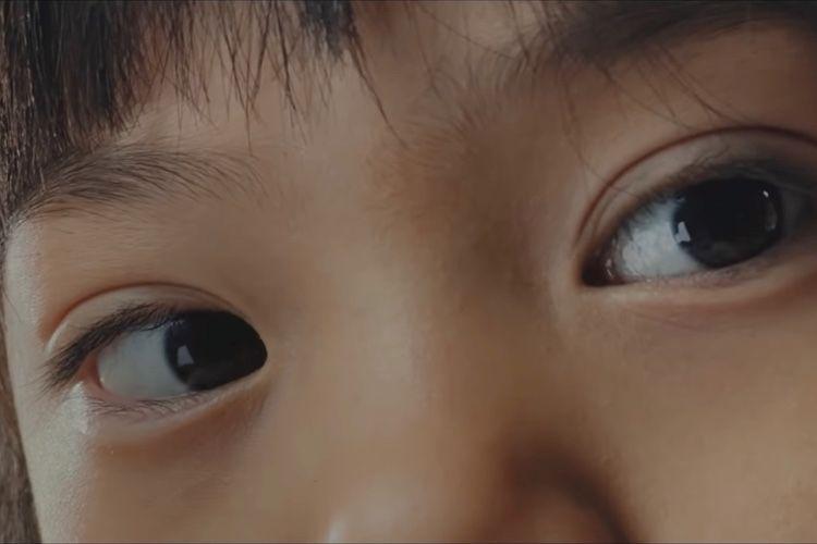 video en galerie : «Nian», le clip d'Apple tourné à l'iPhone pour le Nouvel an chinois