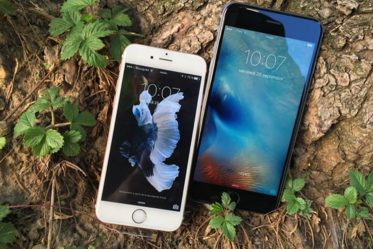 Can skip iPhone 6s, 6s Plus and SE (2016) with iOS 15
