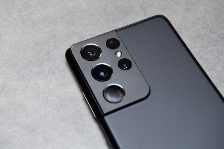 Samsung lance une Galaxy de nouveautés2021