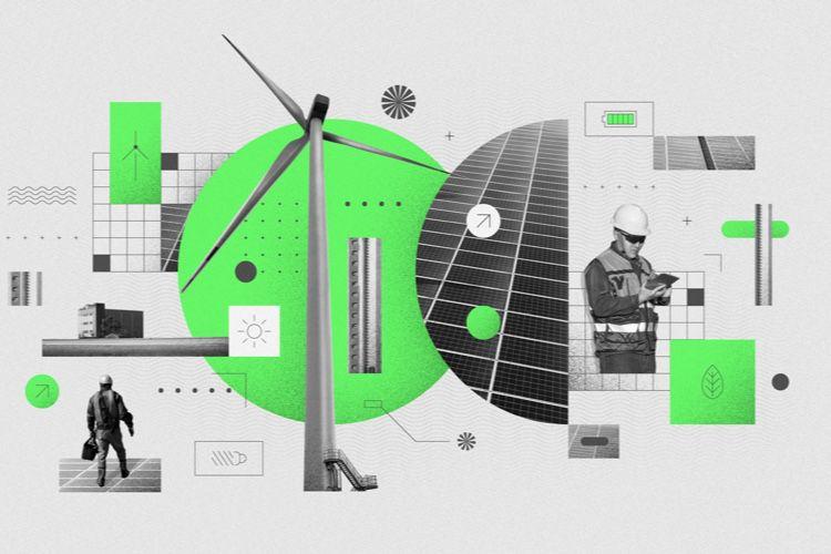 Une pomme plus verte: Apple recycle et réutilise, mais peut-elle réduire?