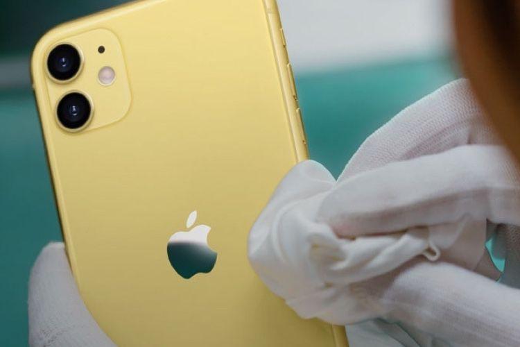 Apple maintient le cap vers l'Asie du Sud-Est pour sa production