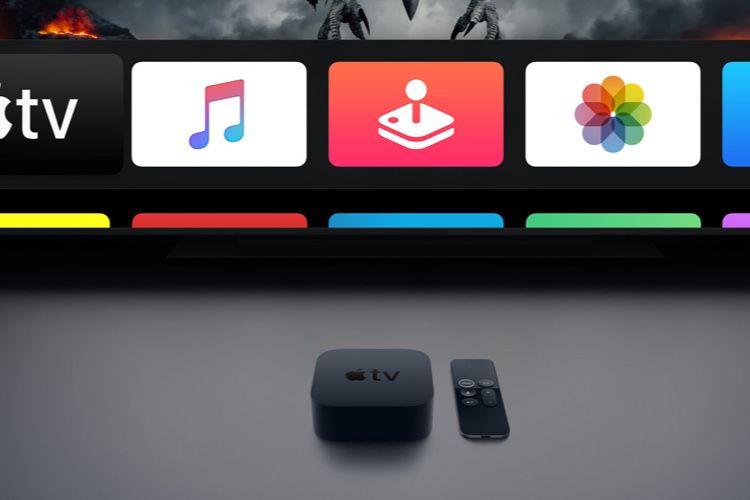 Quel futur espérez-vous pour l'AppleTV?