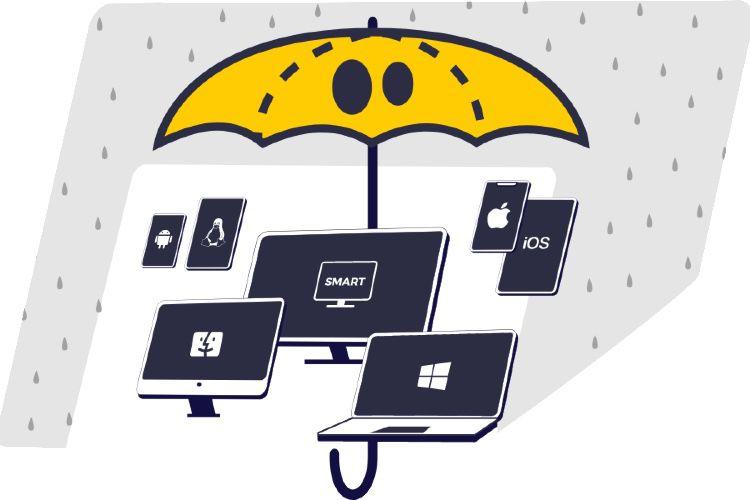 Offre flash VPN : CyberGhost 8 est à 2€par mois pendant 3 ans, 3 mois offerts!  📣