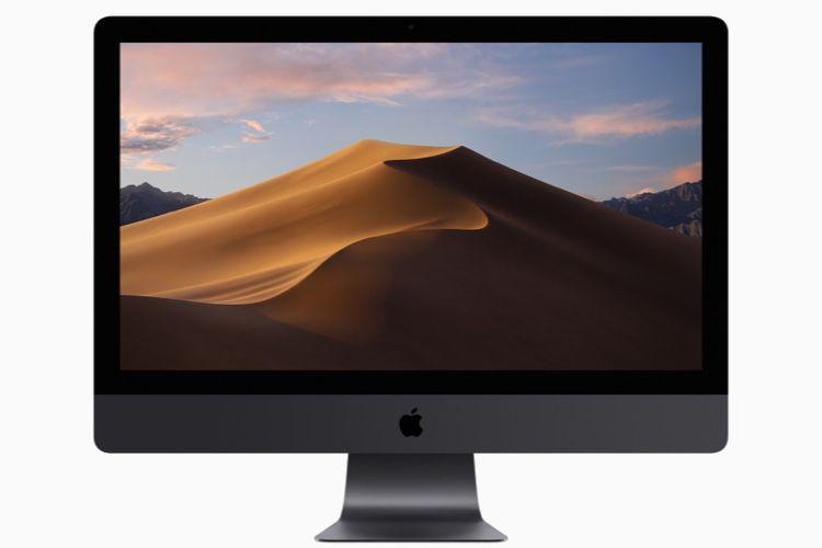 Adobe réserve son Creative Cloud à partir des Mac sur Mojave