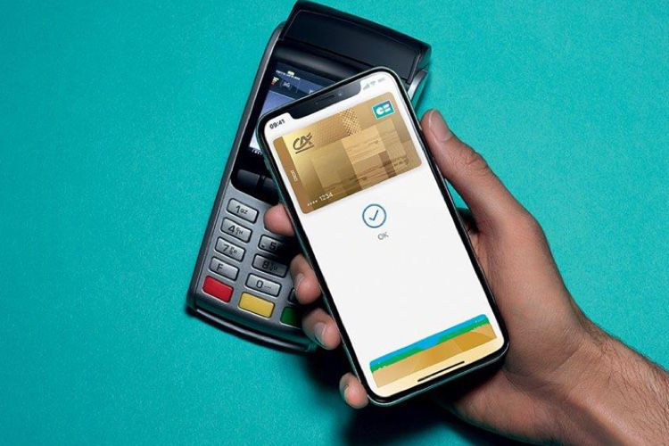 Une proposition de loi contre la domination d'Apple Pay sur iPhone