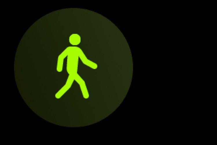 watchOS 7.3 : une option pour des exercices à télécharger
