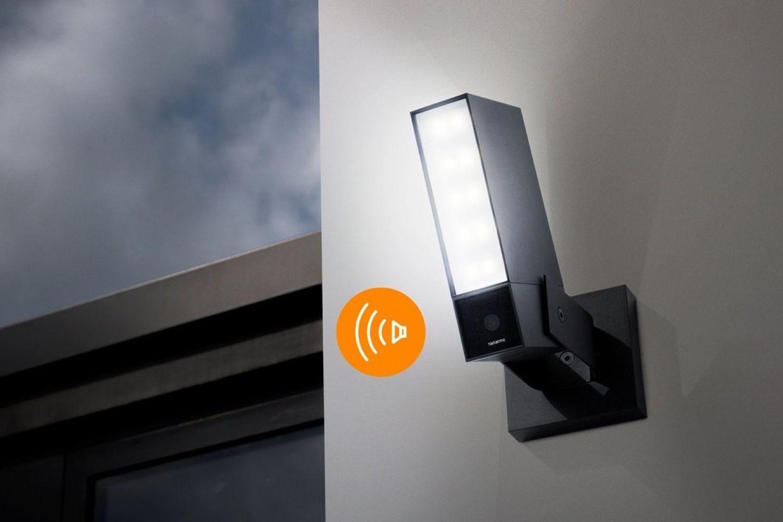 La Presence de Netatmo adopte Homekit Secure Video