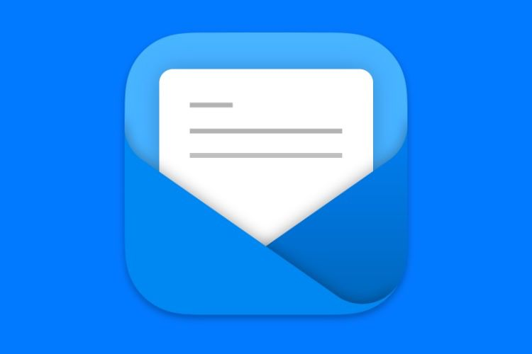 Le client natif Gmail Mimestream parle français