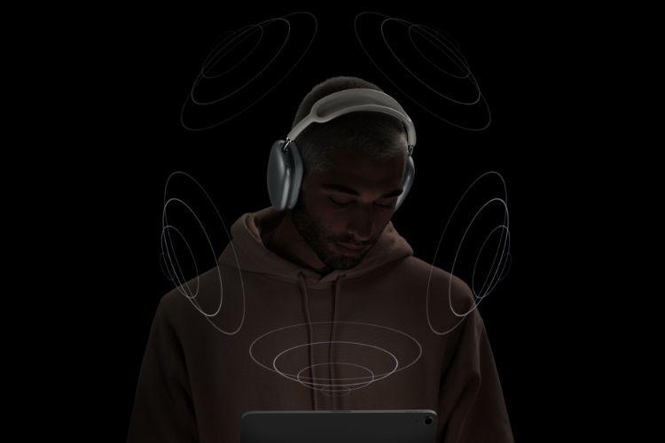 Netflix ne teste pas l'audio spatial des AirPods Pro et AirPods Max 🆕