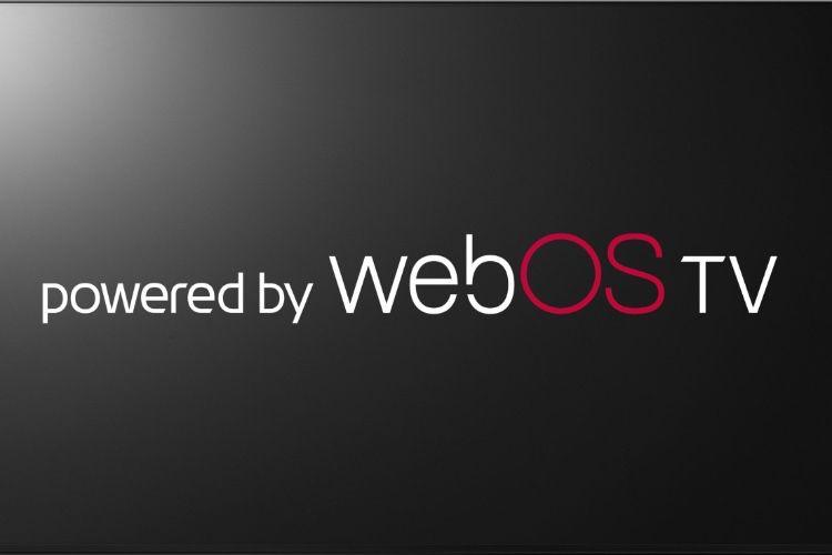 LG propose webOS à d'autres constructeurs de télés connectées