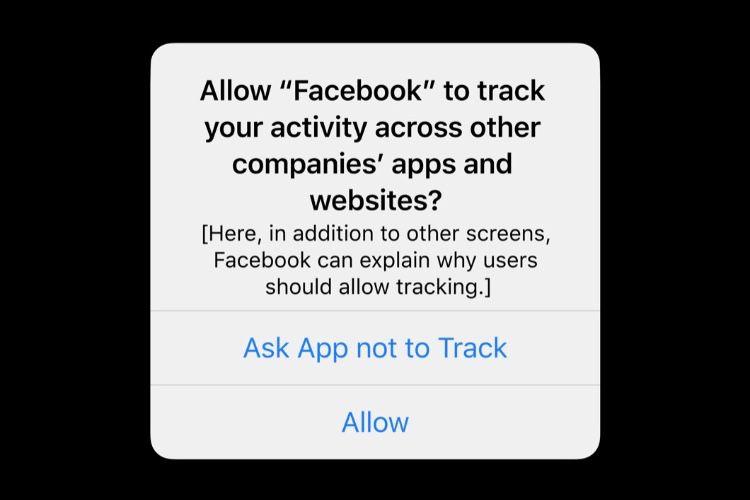 Facebook : une publicité pour vanter… la publicité ciblée