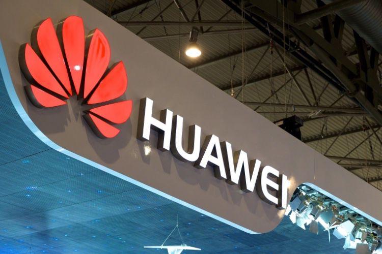 Huawei voudrait lancer ses voitures électriques dès cette année