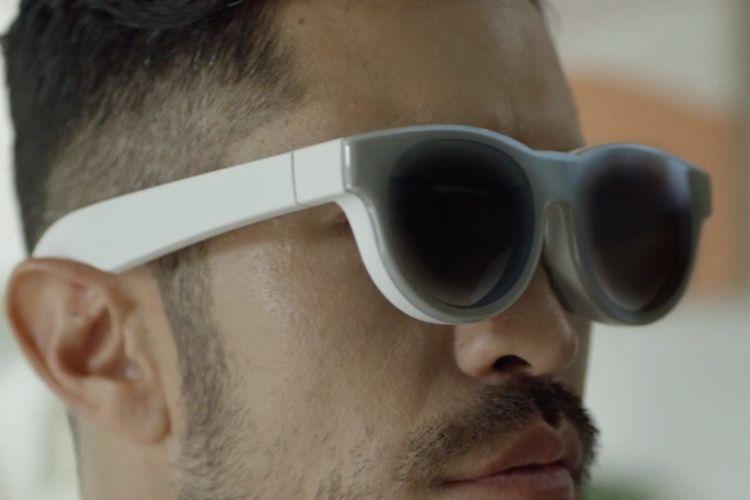 Les concepts de Samsung pour ses lunettes de réalité augmentée