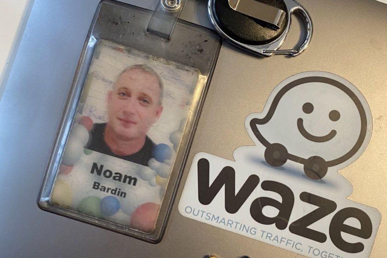 Pourquoi le patron de Waze laisse le volant à Google