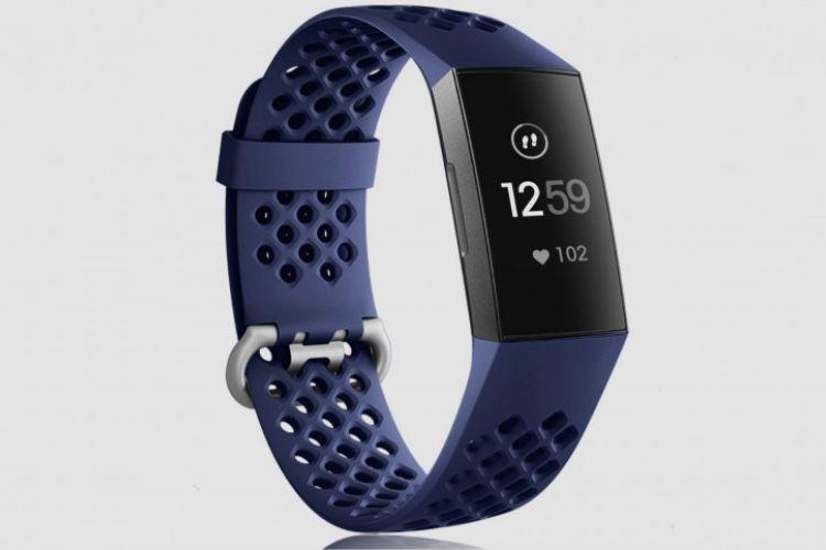 Fitbit : affichage du SPo2 sur l'écran du Charge 4 🆕