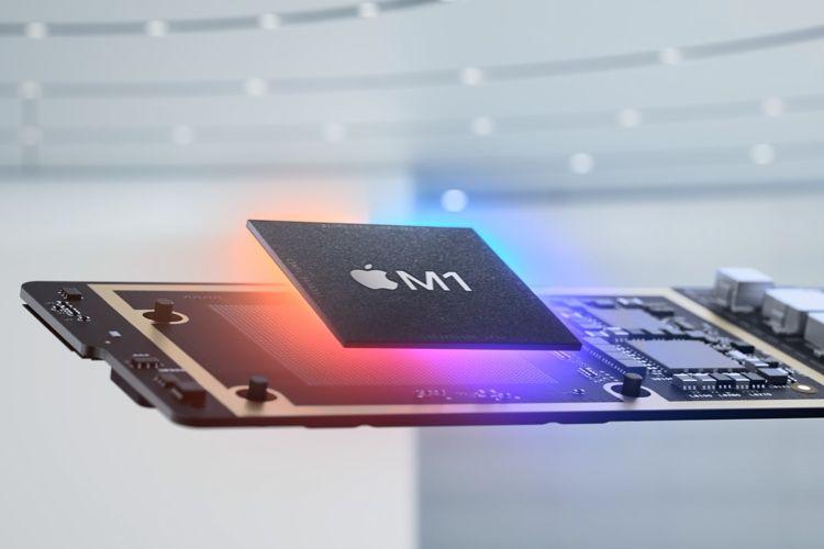 Gros volumes d'écrituressur les SSD de Mac M1 : faut-il s'inquiéter?