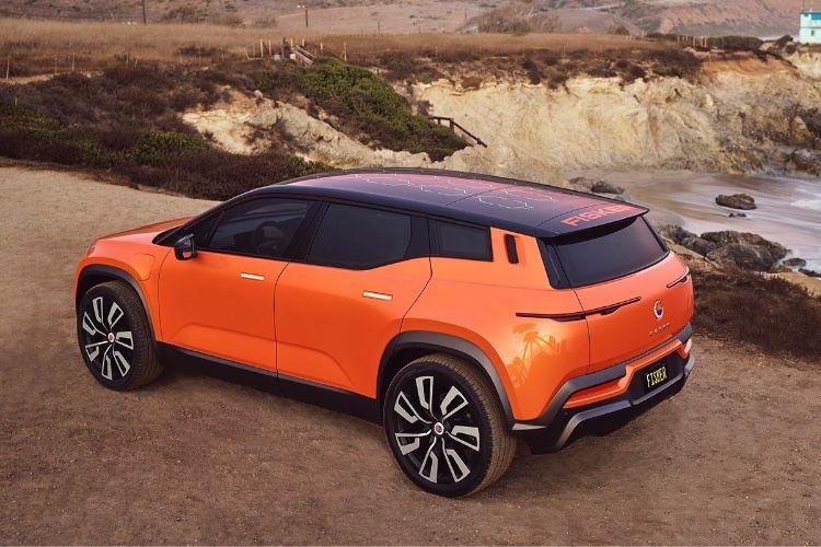 Foxconn va produire le prochain véhicule électrique de Fisker