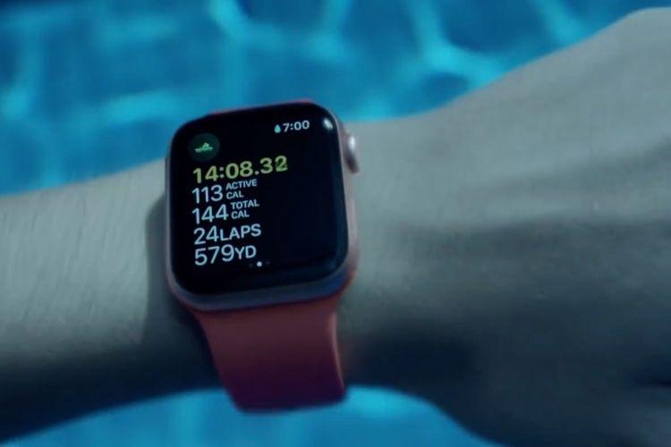 AppleWatch : nouvelles pubs pour la santé, le suivi sportif et le sommeil