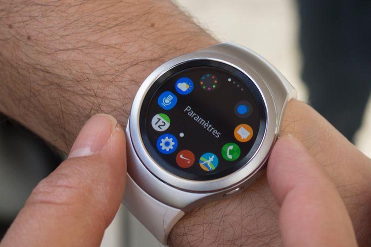 Pour sa prochaine montre connectée, Samsung miserait sur Android plutôt que Tizen