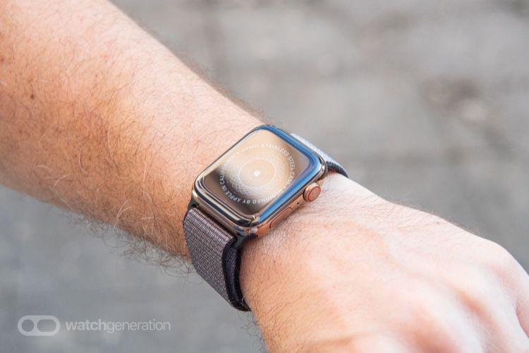 Promo: l'AppleWatch Series 5 à partir de 299€