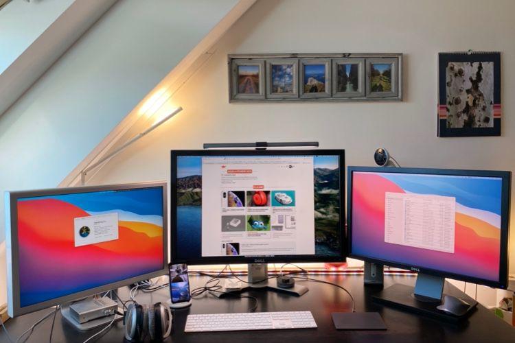 OpenCore et Big Sur : mon hackintosh à jour, pour la dernière fois ? - MacGeneration