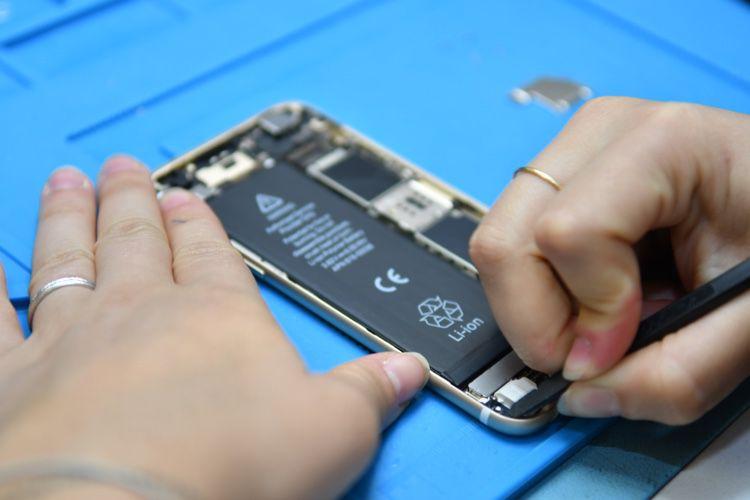 Copie privée : Copie Francecontre un «régime spécial pour les téléphones reconditionnés»
