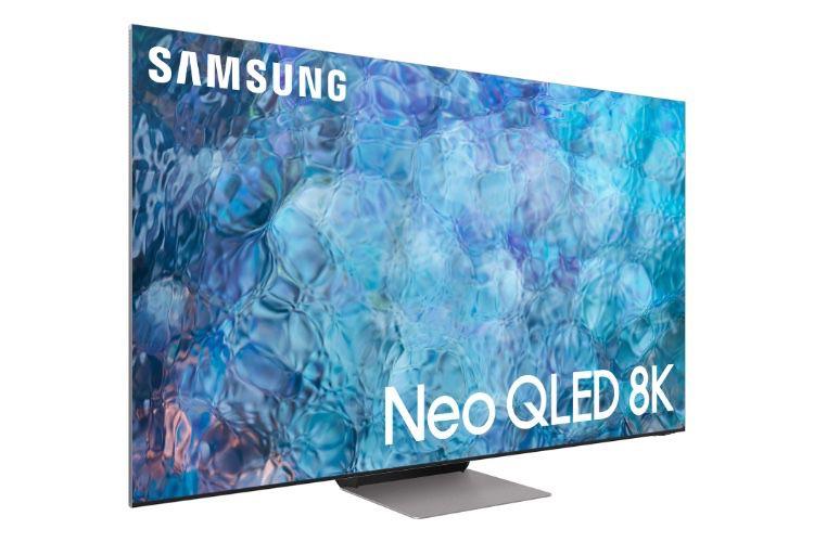 Les nouvelles télés connectées de Samsung embarquent AirPlay 2 et l'app AppleTV