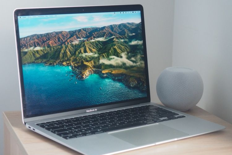 Retest du MacBookAir M1: la magie est intacte