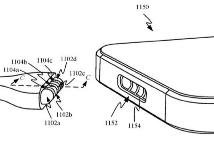 Brevet : les idées d'Apple pour un successeur au MagSafe