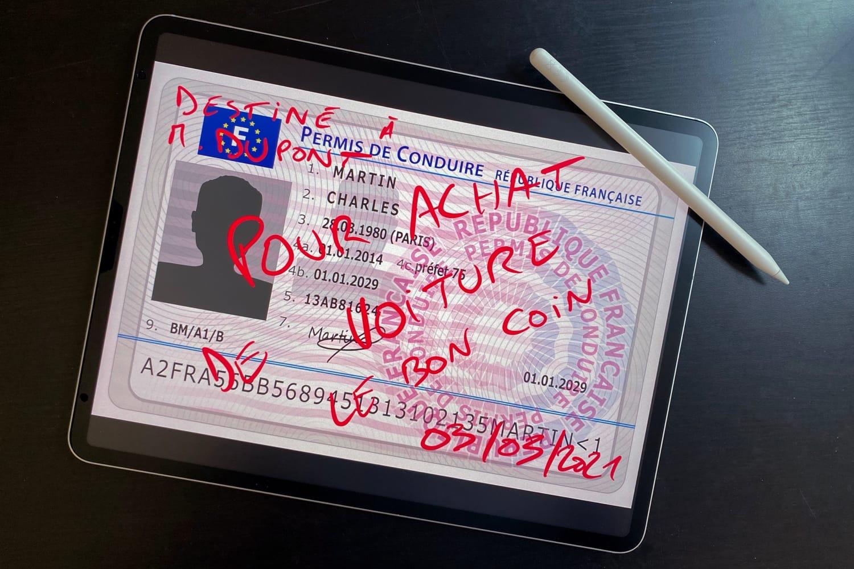 Escroquerie en ligne : comment éviter l'usurpation d'identité et comment réagir?