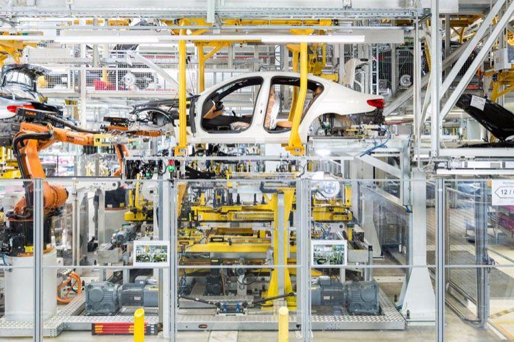Apple Car: et si Apple suivait la même stratégie industrielle que celle de l
