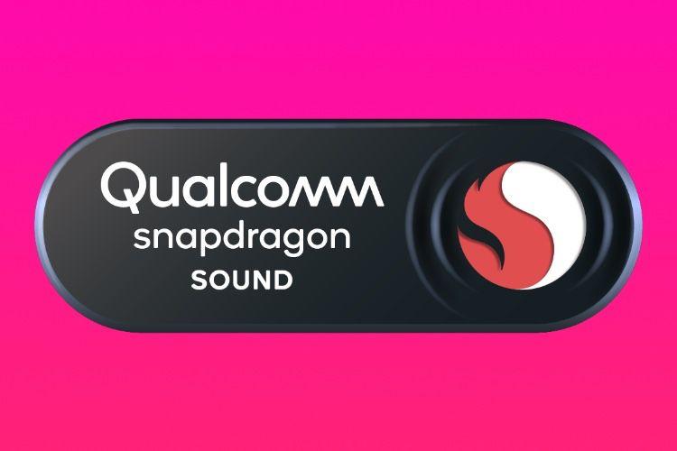 Snapdragon Sound: un label pour de l'audio haute qualité façon Qualcomm
