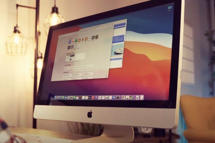 Et voici l'iMac M1 (presque) ! - MacGeneration