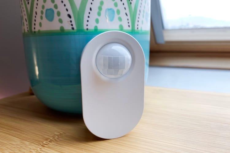 Comment utiliser le détecteur de mouvement IKEA pour une automatisation avec HomeKit