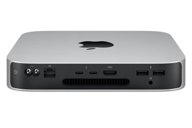 Refurb : Mac mini M1 dès 679 € (-120 €), MacBook Pro M1 dès 1 229 € (-220 €)