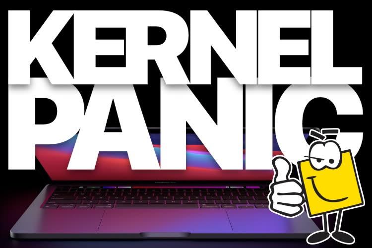 Kernel Panic #18 : Mac M1, le tour de la révolution