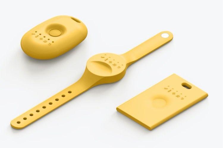 Withings : faute de commande de l'État, il n'y aura pas de montre connectée TousAntiCovid