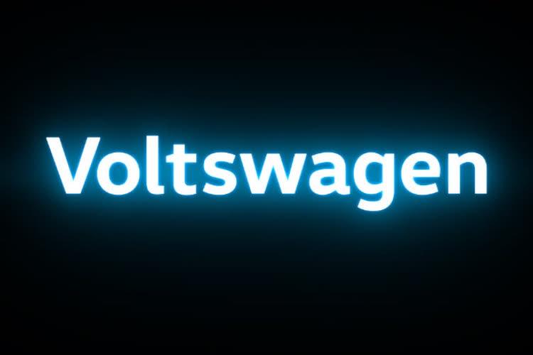 La marque Voltswagen tombe finalement à l'eau 🐟