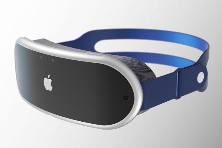Ming-Chi Kuo : le casque Apple en 2022, les lunettes en 2025, et… des lentilles connectées pour plus tard
