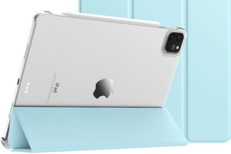 Des accessoires pour iPad Pro 2021 annoncent des petits changements de design 🆕