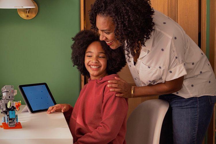 Une nouvelle section « Pour les enfants» dans l'assistance en ligne d'Apple