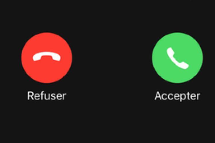 Orange Téléphone bloque automatiquement les spams et appels malveillants