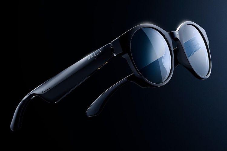 Des lunettes connectées chez Razer pour écouter de la musique