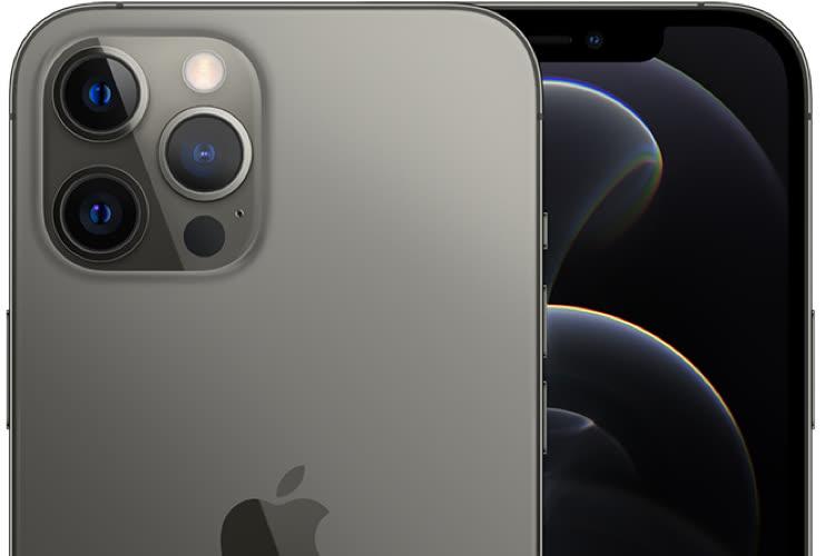 Promo : 70€ sur tous les iPhone 12 mini à 12 Pro Max