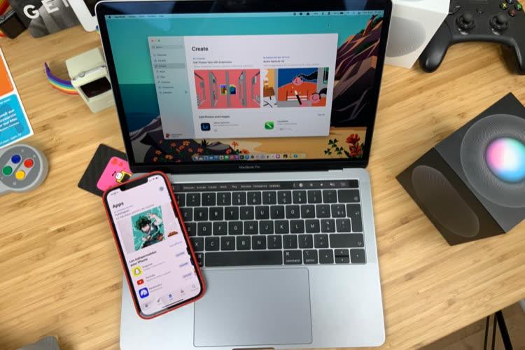 MacAppStore : pourquoi Apple ne verrouille pas le Mac comme l'iPhone