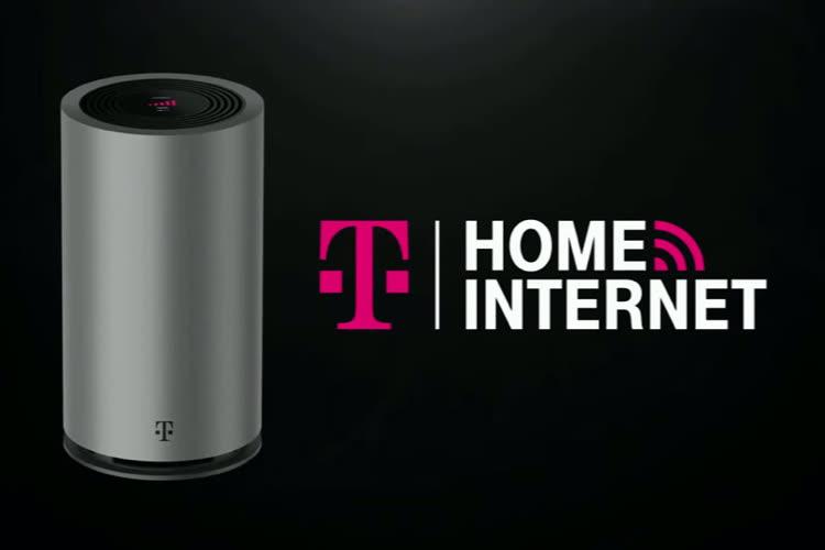 T-Mobile apporte la 5G à domicile aux États-Unis, mais avec les débits de la 4G