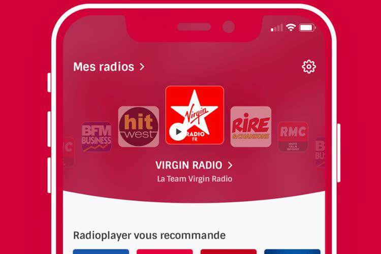 RadioplayerFrance : une app commune pour plus de 200 radios françaises