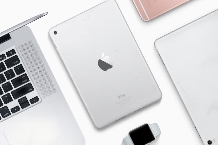 Bad buzz pour le partenaire du programme Trade In d'Apple aux États-Unis